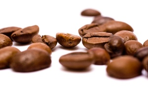 Coffee Beans by Lyncis