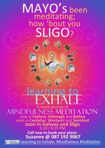 mindfulness-sligo